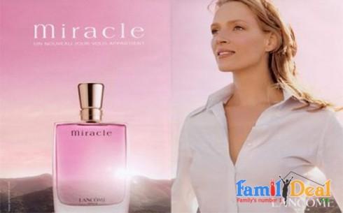 Nước hoa nữ Lancome Miracle 100ml - Thời Trang Nữ