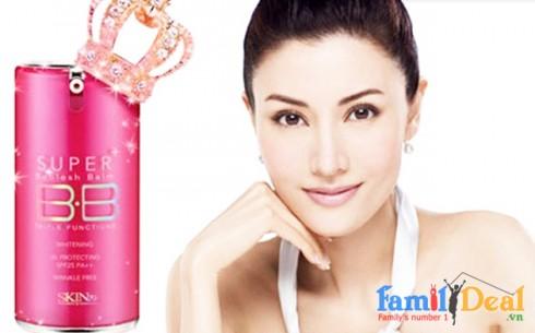 Kem BB Super Cream - korea - Thời Trang Nữ