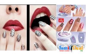 Dụng Cụ Làm Nail Salon Express