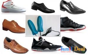 Máy Sấy Khô Và Khử Mùi Giày