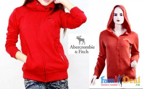 Áo Khoác Abercrombie & Fitch