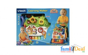 Xe Tập Đi VTech Sit-to-Stand Learning...
