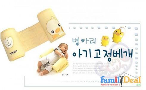 Gối chặn an toàn cho bé - Sản phẩm cho bé