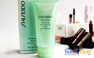 Bộ Sản Phẩm Shiseido