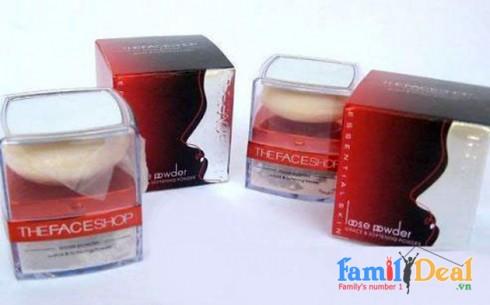 Phấn phủ The Face Shop - Thời Trang Nữ