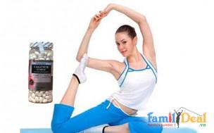 Canxi Nutrition Calcium Vitamin D3