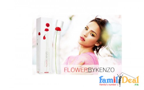 Nước hoa Flower By Kenzo - Thời Trang và Phụ Kiện