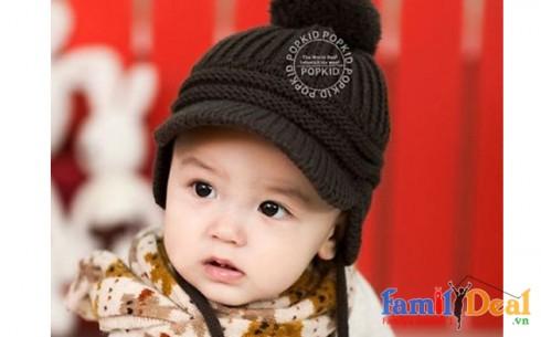 Nón Len Cho Bé Yêu - Sản phẩm cho bé