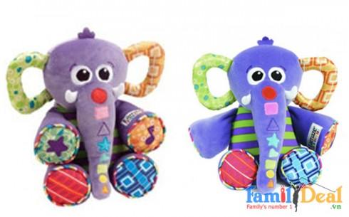 Đồ Chơi LAMAZE - Sản phẩm cho bé - Sản phẩm cho bé