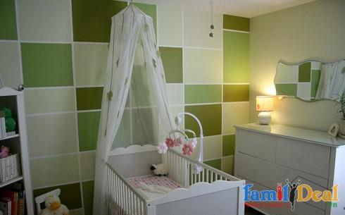 Màn cũi công chúa - Ikea - Sản phẩm cho bé - Sản phẩm cho bé