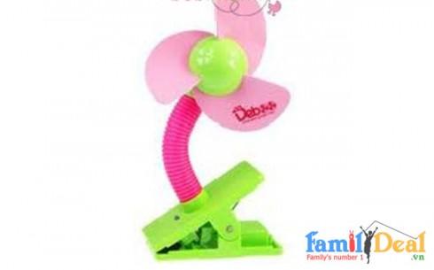 Quạt Deboo - HongKong - Sản phẩm cho bé