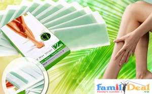 Family Deal - Mieng wax long Hair Removal