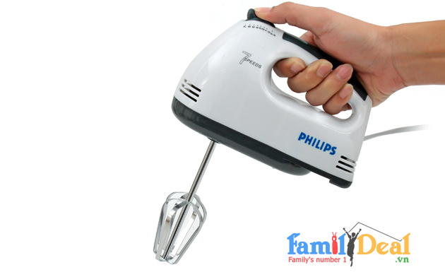 Family Deal - May danh trung cam tay Philips 6610