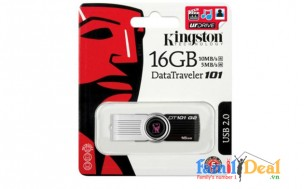 Family Deal - USB Kingston 16GB