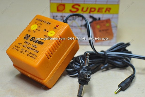 Giá Hot Nhất - ADAPTER CHUYEN DIEN 220V DA NANG (MS:8253)-