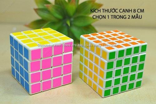 Giá Hot Nhất - DO CHOI RUBIK 4X4 hoac 5x5 (MS : 9.048) - thach thuc va niem dam me dua ban vuot qua chinh minh.