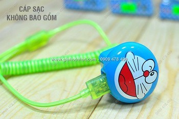 Giá Hot Nhất - COC SAC USB DOREAMON LOAI TOT (MS: 6553)