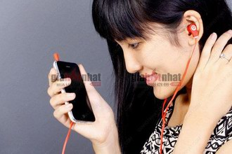 Giá Hot Nhất - TAI NGHE IN-EAR MONSTER BEATS TOUR BY DR.DRE (MS: 8129)
