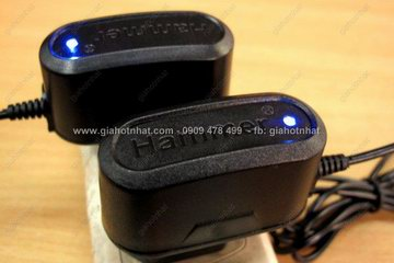 Giá Hot Nhất - SAC HAMMER DANH CHO THIET BI DUNG CONG USB HOAC MICROUSB (MS: 8215)