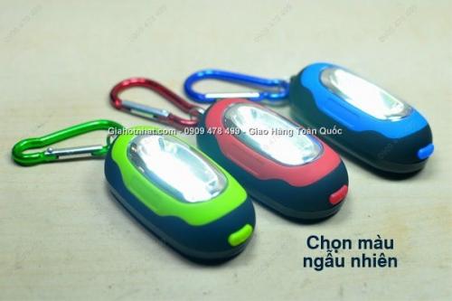 Giá Hot Nhất - DEN PIN MOC KHOA CAO CAP HINH TRUNG (MS: 6145)
