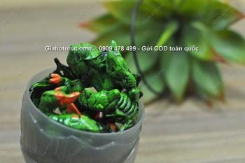 Giá Hot Nhất - DO CHOI TRUNG KHUNG LONG LAP RAP (MS: 9303)