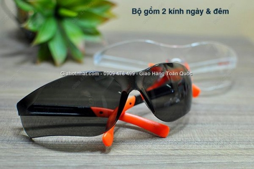 Giá Hot Nhất - COMBO 2 MAT KINH CHONG BUI DAI LOAN (MS: 3047)