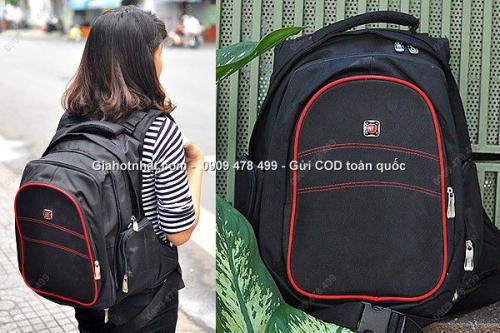 Giá Hot Nhất - MS: 3002 - BALO CAO CAP MAY XUAT KHAU VT
