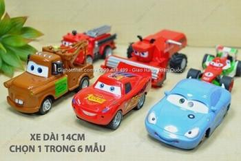 Giá Hot Nhất - MS: 9166 - XE MO HINH 1/32 THE GIOI XE HOI - chon 1 trong 6 mau