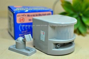 Giá Hot Nhất - MS: 5173 -THIET BI BAO TROM HONG NGOAI THONG MINH CO COI HU