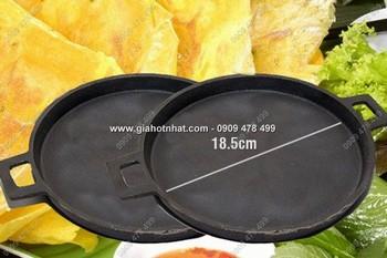 Giá Hot Nhất - MS: 6072 - CHAO GANG BANH XEO MIEN TRUNG