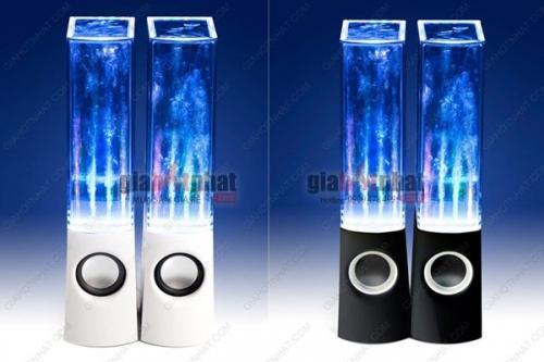 Giá Hot Nhất - MS: 5092 - LOA NHAC NUOC 3D SHINICE - cho ban man trinh dien nhac nuoc dep mat