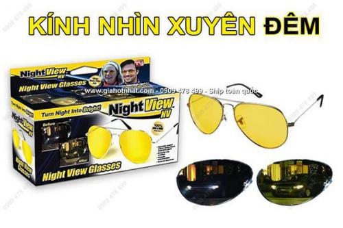 Giá Hot Nhất - MS: 3048 - KINH VANG NHIN DEM - Giup lai xe chong bui, tang sang, chong loa .