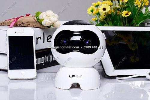 Giá Hot Nhất - MS 5210 - LOA VI TINH HINH CHU CHO ROBOT DOC DAO