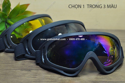 Giá Hot Nhất - MS: 3050 - KINH PHUOT DI DUONG THE THAO
