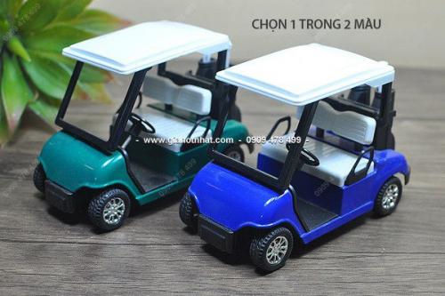 Giá Hot Nhất - (MS: 9548) - XE MO HINH XE CHOI GOLF