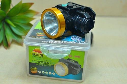 Giá Hot Nhất - MS: 6055 - DEN PIN DEO TRAN SIEU SANG