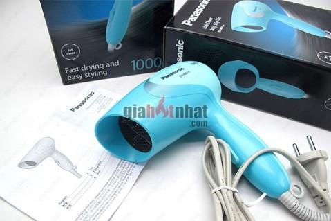 Máy sấy tóc chính hãng Panasonic với hai chế độ sấy