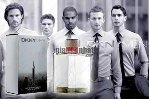 Nước hoa DKNY MEN là sản phẩm nước hoa cao cấp dành cho nam.