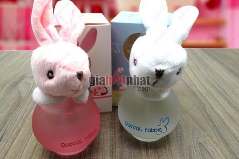 Nước hoa Rascal Rabbit hương thơm dịu dàng, ngọt ngào, tinh tế. Sản phẩm hương...