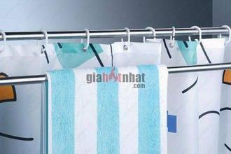 MÀN TREO PHÒNG TẮM giúp che chắn, phân chia phòng tắm nhà bạn hợp lý hơn.