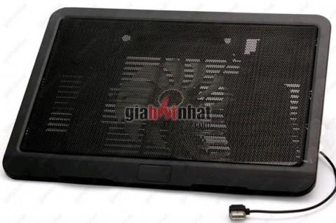 Đế tản nhiệt làm mát laptop N16 / N19 hệ thống bảo vệ cánh quạt chắc chắn,...
