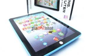Máy Ipad đồ chơi thông minh hữu ích giúp trẻ tiếp cận với tiếng Anh hiệu...