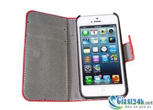 Giá Sỉ 24h - Bao da iphone 4/4s va iphone 5/5s