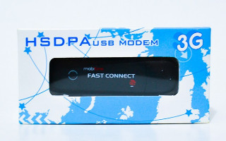 Let Buy - Dcom 3G - USB 3G Mobifone Fast Connect