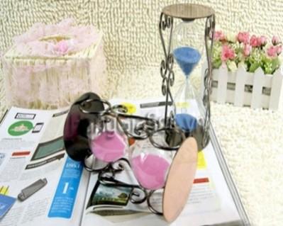 Đồng hồ cát - 1 - Khác - Vật Phẩm Trang Trí