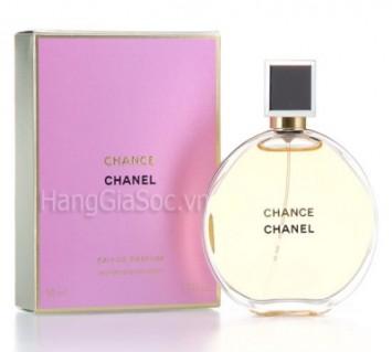 Nước Hoa Chanel 100Ml