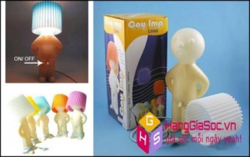 A40 :Đèn ngủ tạo hình e...