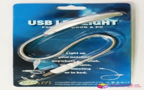 A31 :Đèn USB 3 Bóng