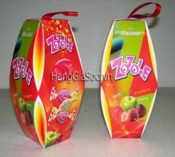 N477 :Combo 3 Hộp kẹo Zozo...