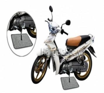 A508 :Miếng lót xe máy